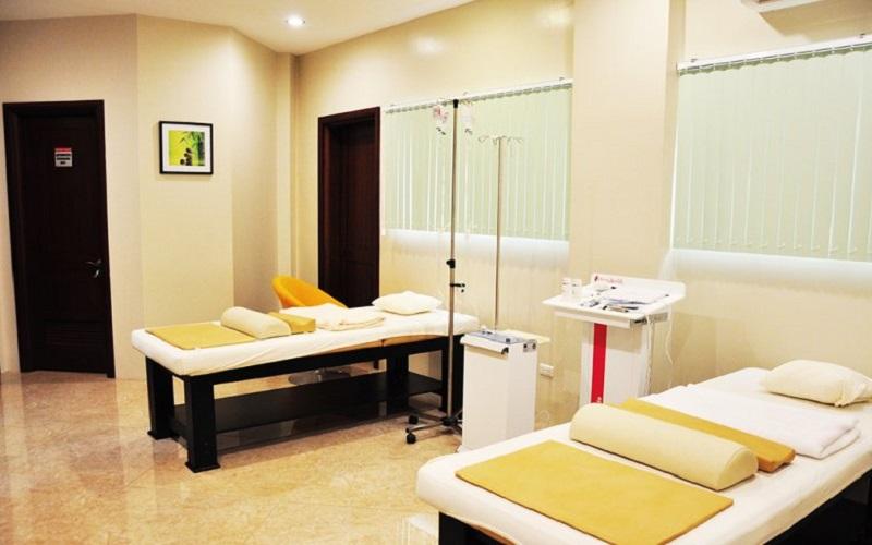 NHZ Cebu- Treatment room