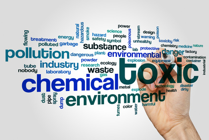 Environmental Toxins and how prevention & detoxification helps