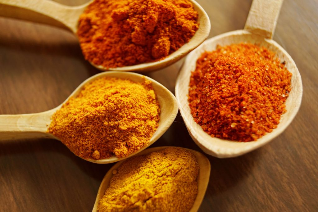 turmeric power food against cancer oliver weiss clinic
