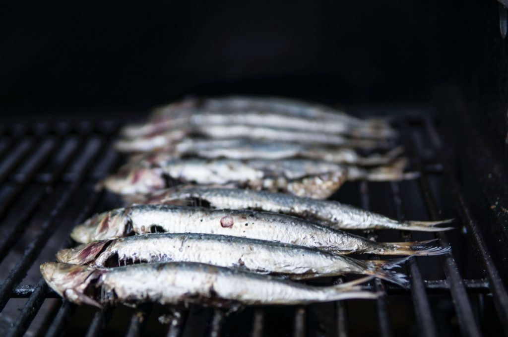 sardines power food against cancer